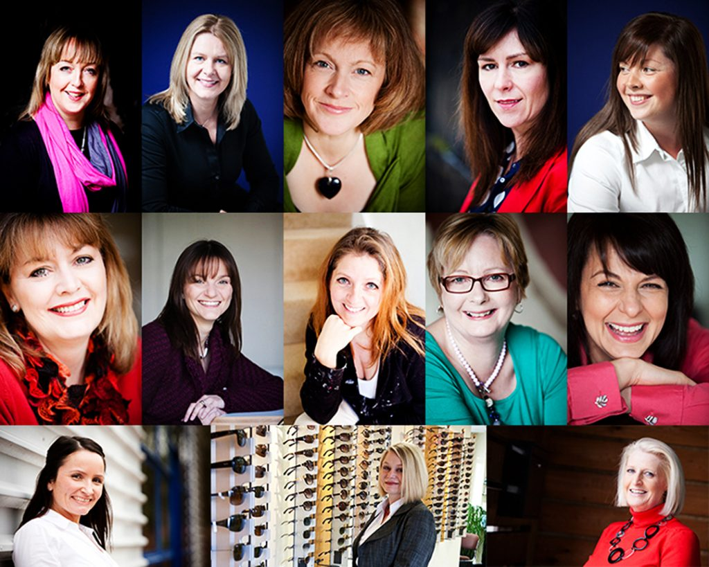 Headshots, personal branding and photography for business in and around Milton Keynes