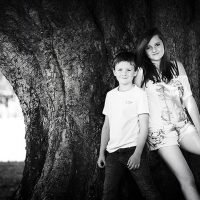 Lifestyle family photography outdoors or at home in Milton Keynes,Buckingham, Towcester and surrounding area