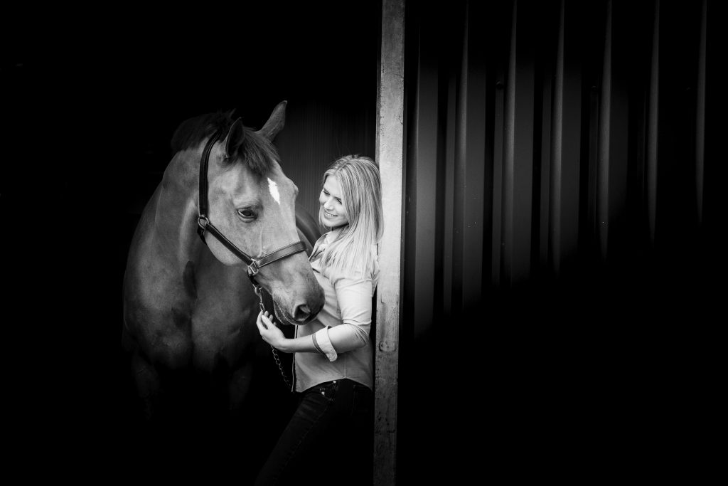 Equine horse and rider photography Milton Keynes Buckinghamshire