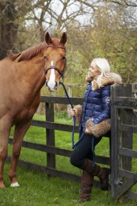 Equine portrait photography Buckinghamshire